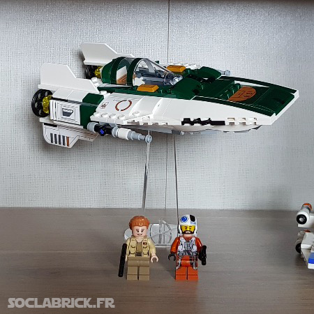 75248 A-Wing